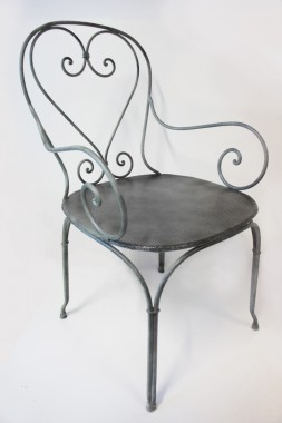 """""""Lady Maudy"""" Vintage chair"""