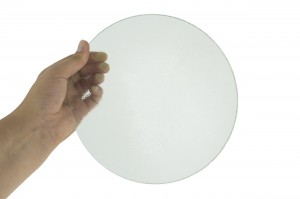 Frosted Glass to Fit Port Hole Frames