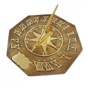 """""""Navigator"""" Sundial - 260mm"""