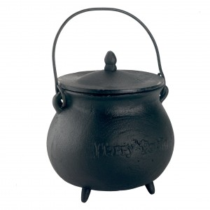 Harry Pottie Black Cauldron