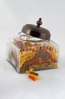 Verona Vintage storage or Sweetie Jar
