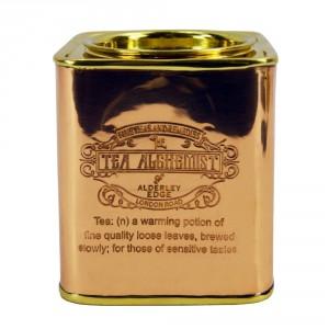 'The Tea Alchemist' Tea Caddy