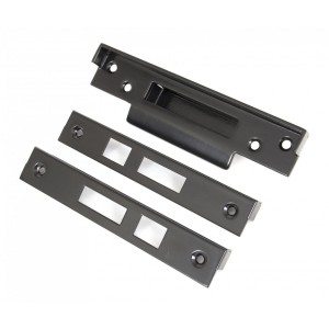"Rebate Kit for Standard Sashlock - Black 0.5"""