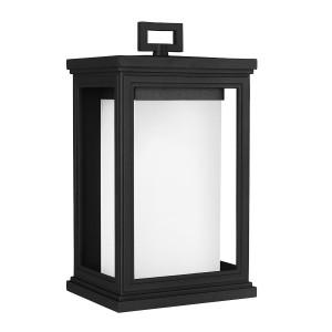 """Letchworth"" Vintage Style Medium Porch Lantern"
