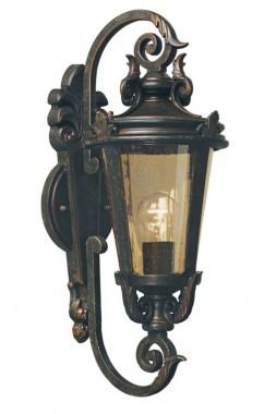 Vintage medium wall light