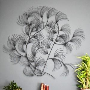 Floral Design Wall Art