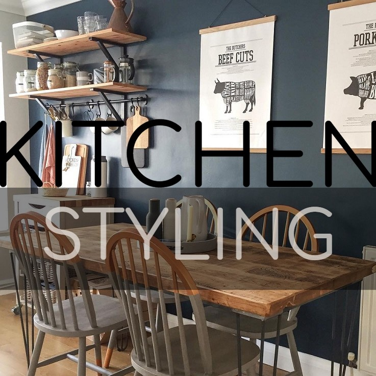 Kitchen Decor Style Guide