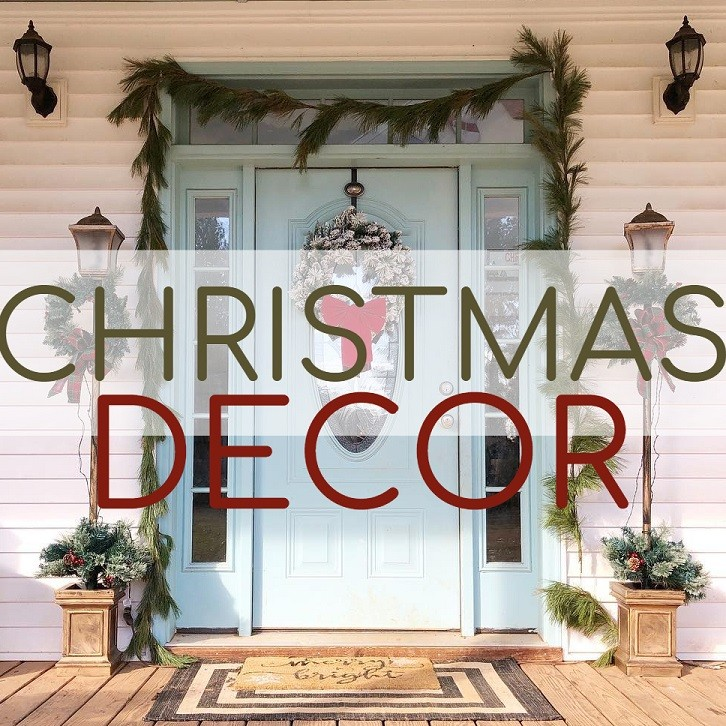 Christmas Decor Style Guide 2019