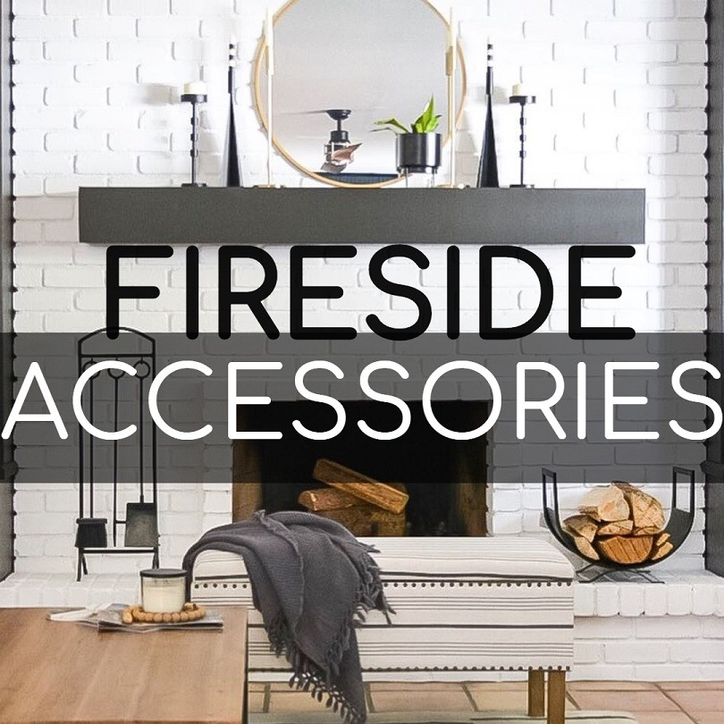 Fireside Accessories Guide