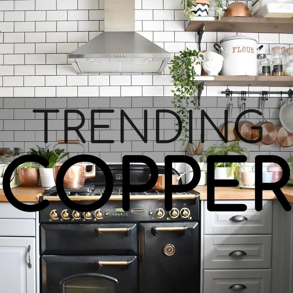 Trending: Copper