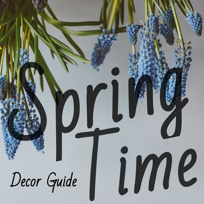 Spring Decor Guide