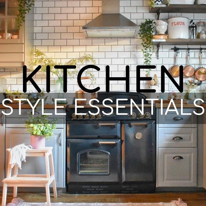 Kitchen Styling Essentials