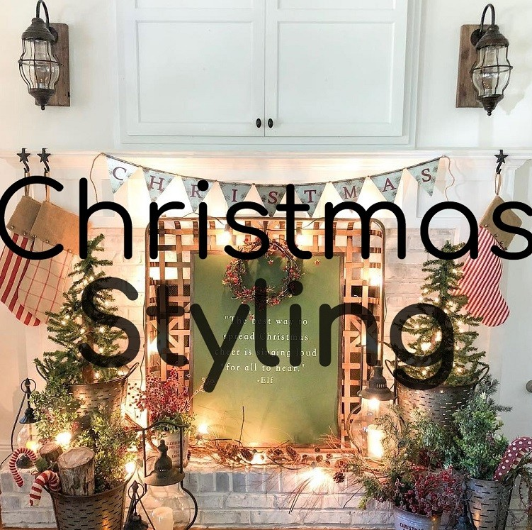 Getting Your Home Jingled for Christmas