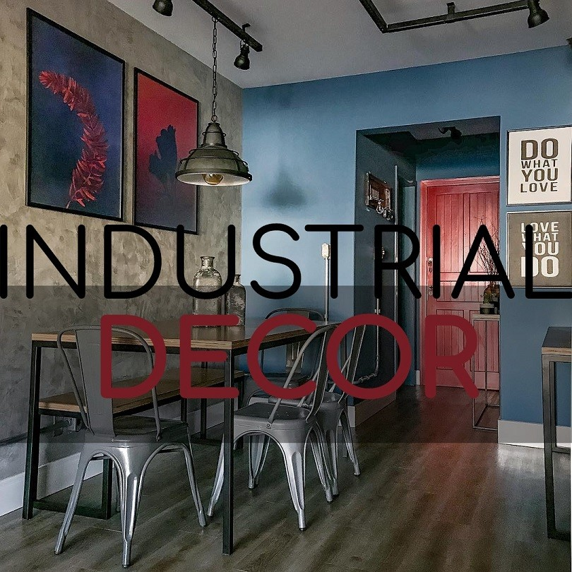 Industrialise Your Space