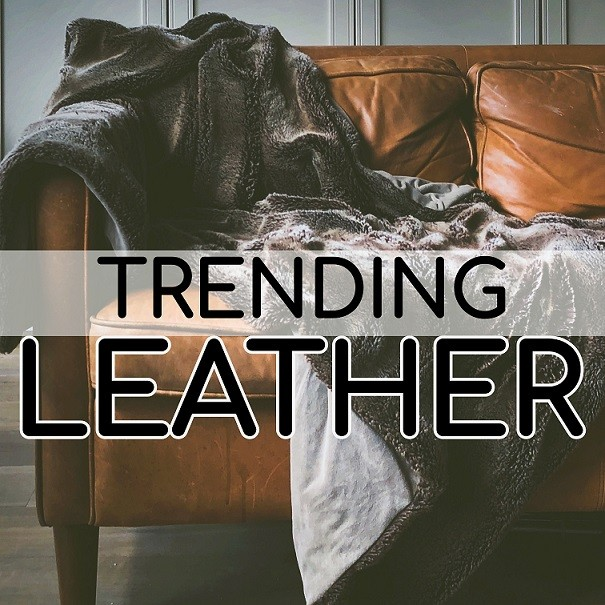 Luxurious Leather