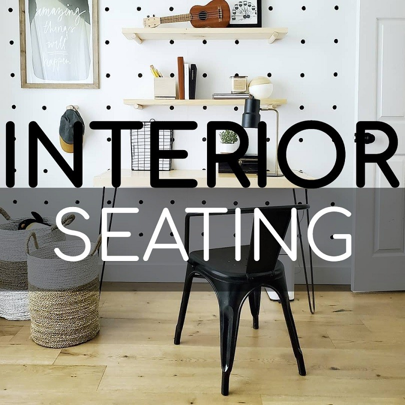 Interior Seating Guide