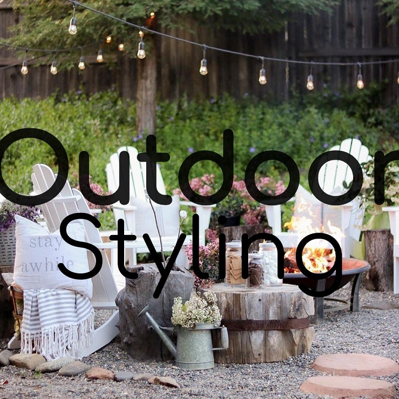 Get the Outdoor Look