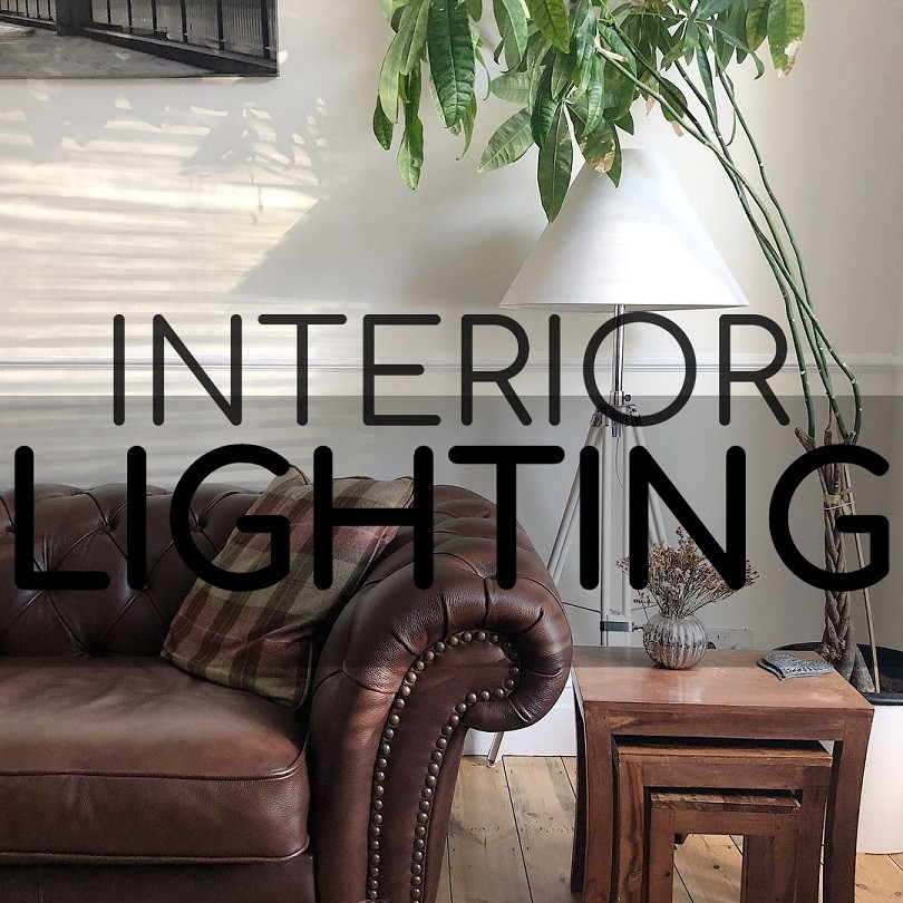 Interior Lighting Guide
