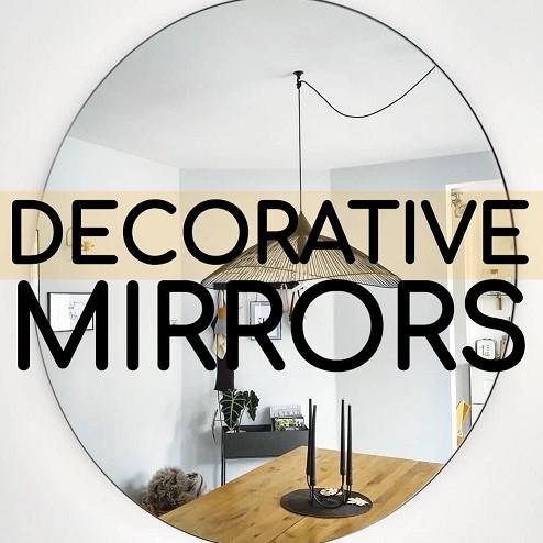 Designer Mirror Style Guide
