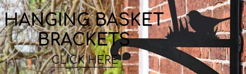 Hanging Basket Brackets Collection