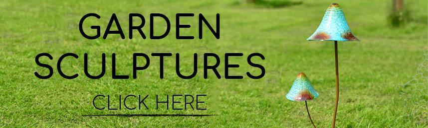Garden Sculptures & Ornaments Collection