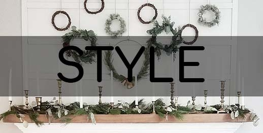 Christmas Style Guide