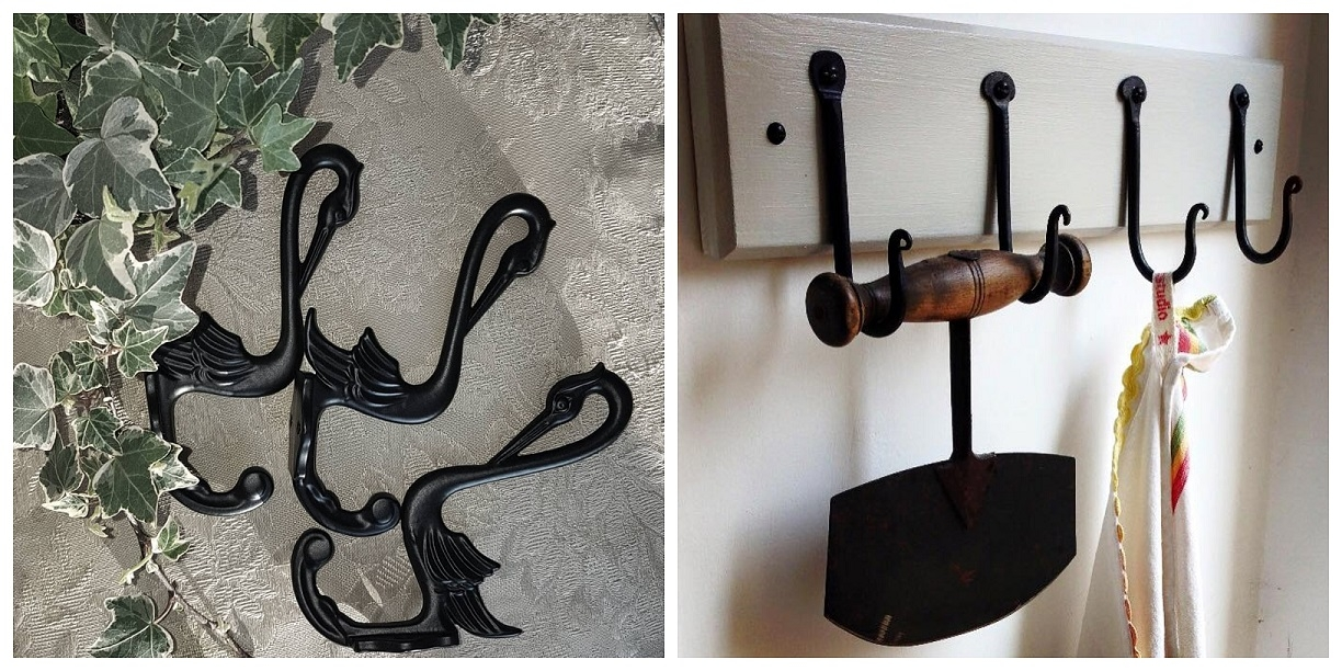 Coat & Hook Racks Customer Pics