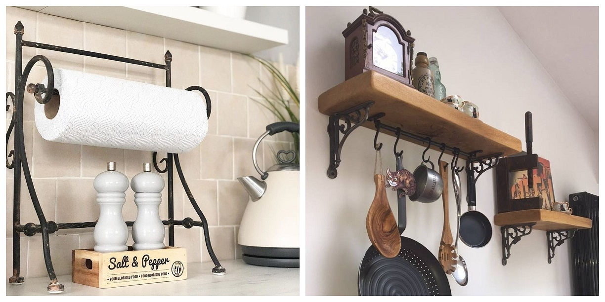 Kitchen Accessories Customer Pictures