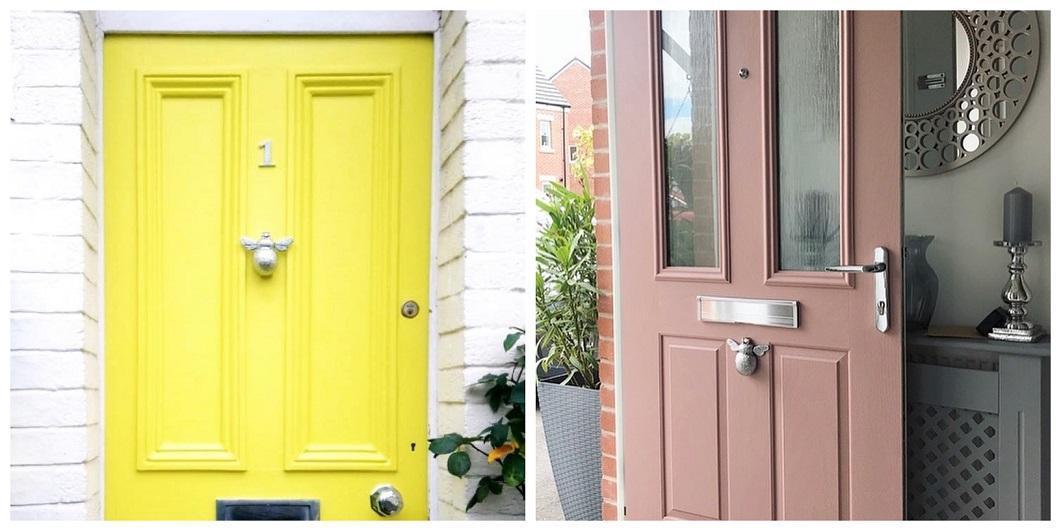 Door Knocker Fittings