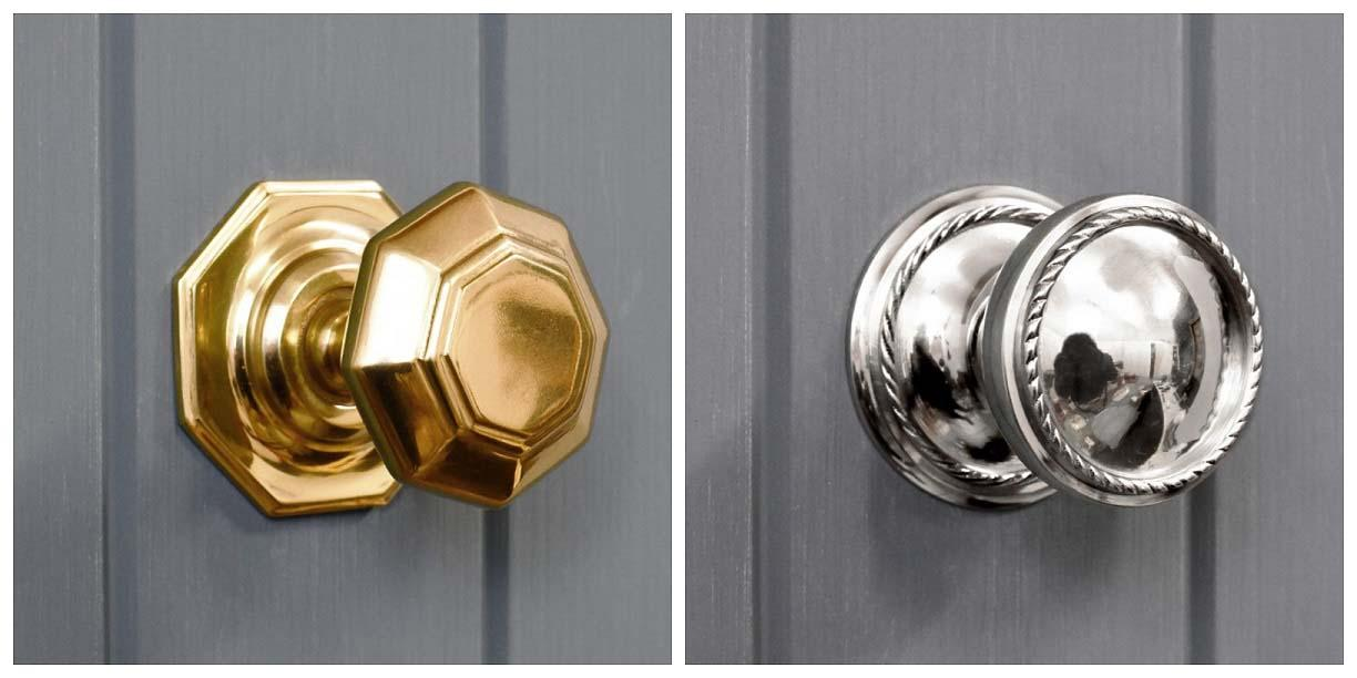Doorknobs Frequently Asked Questions