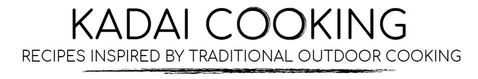 Kadai Bowl Cooking Recipes