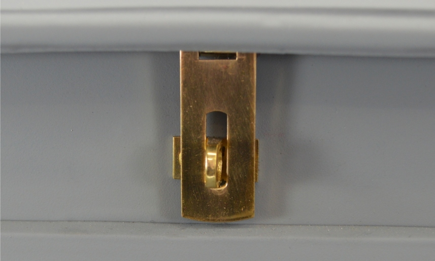 Close up lock