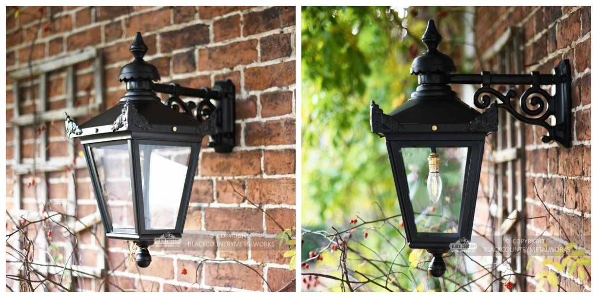 Lantern & Bracket Fixings