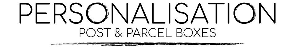 Post Box Signwriting & Personalisation