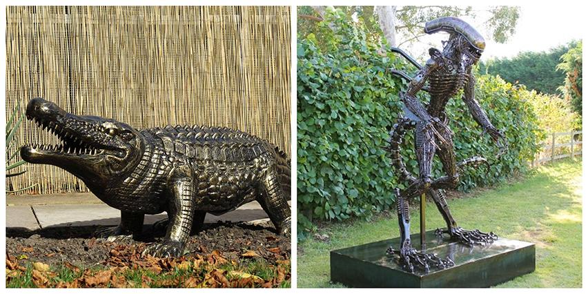 Garden Sculptures & Accessories Customer Feedback