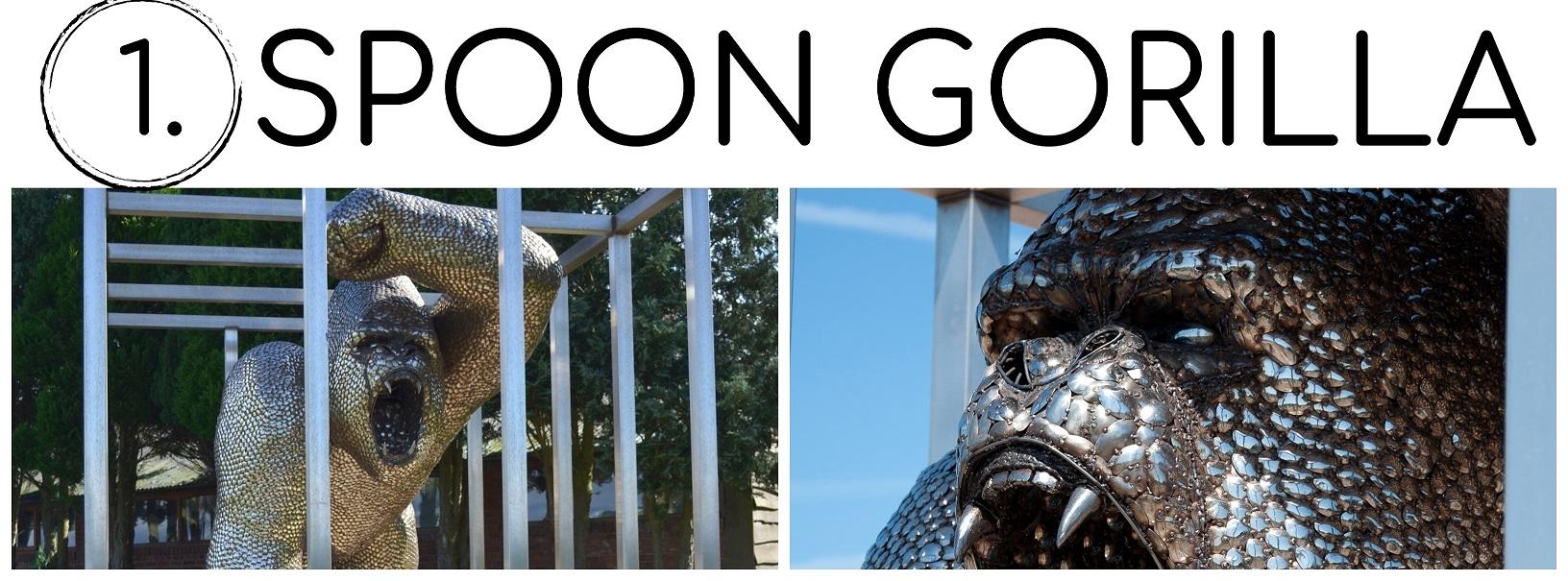 Spoon Gorilla