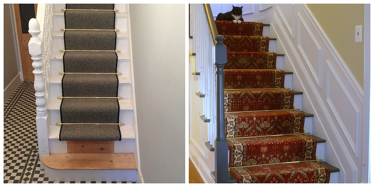 Stair & Carpet Fittings Customer Pictures