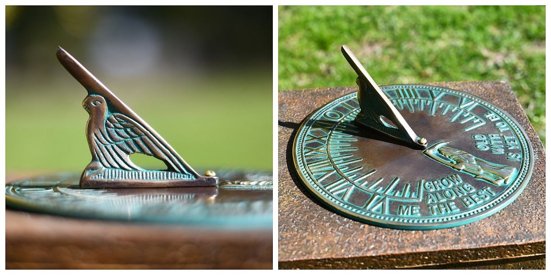 Sundial Installation & History