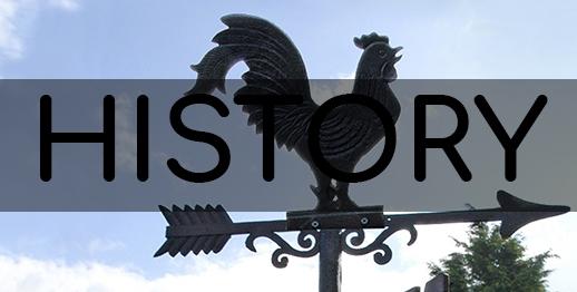 Weathervane History