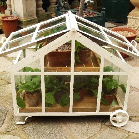 Indoor Plant Greenhouse