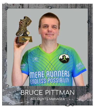 Bruce Pittman