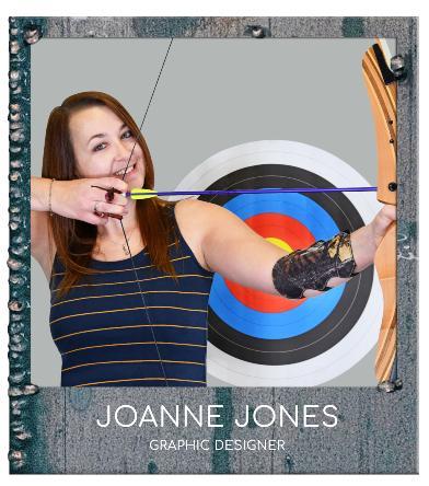 Joanne Jones