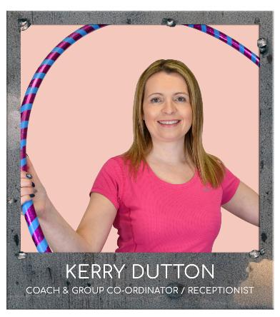 Kerry Dutton