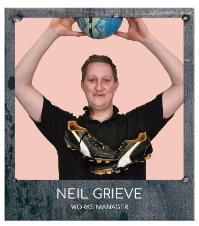 Neil Grieve