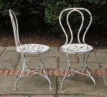 Vintage Epstein Garden Furniture set