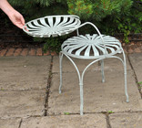 Lady Pickering Garden Furniture set