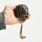 Beagle Dog Door Knocker