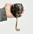 Labrador Dog Door Knocker