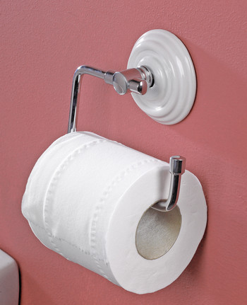 toilet roll holder porcelain for pinterest