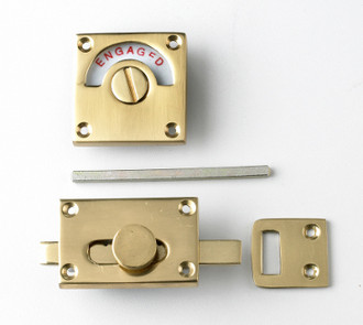bathroom lock kit